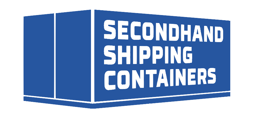 Secondhand Shipping Containers